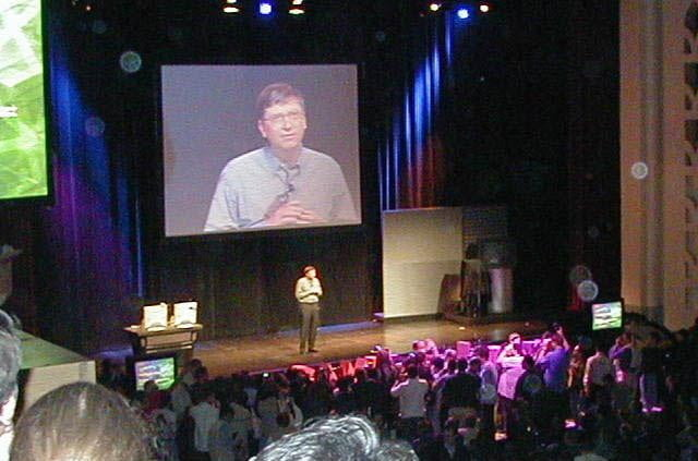 The History of the Xbox GDC 2000