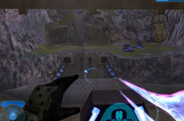The History of the Xbox Halo 2 ss2