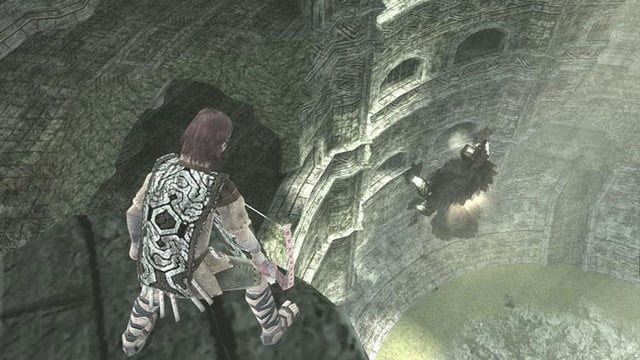the ico shadow of colossus collection 2