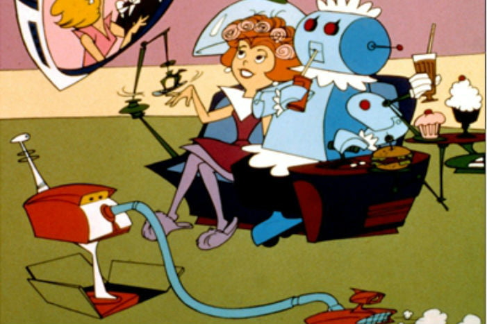 Jetsons Pictures