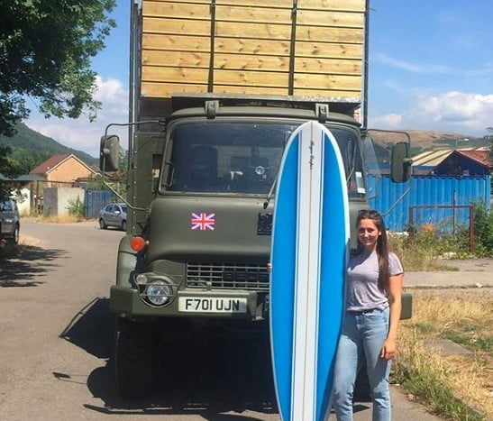lorry life tiny home the 003