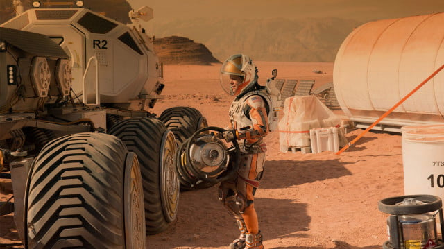 fall 2015 movie guide the martian