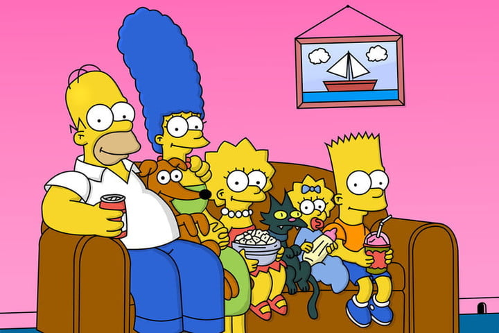 'The Simpsons' renewed to become the longest-running scripted TV show