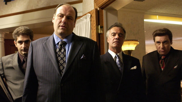 you dont know these tv genres the shows sopranos tony soprano1