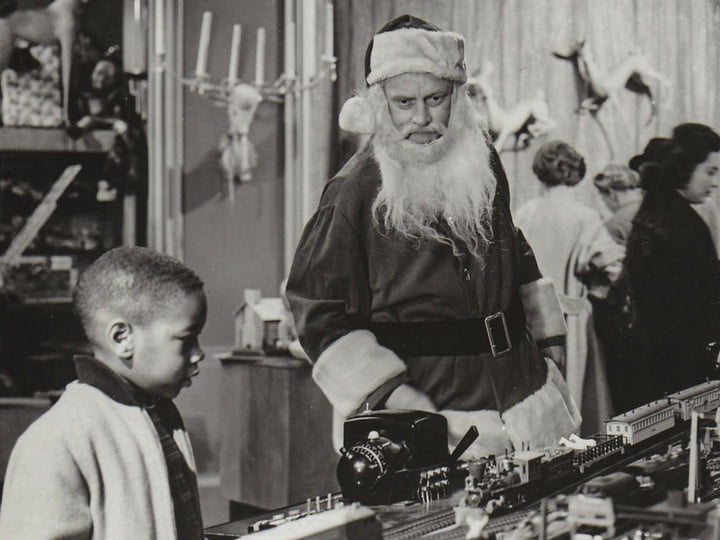 best christmas specials ever the twilight zone  night of meek