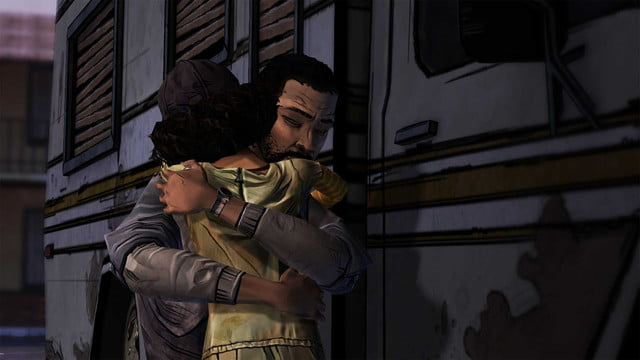 telltale games ceo dan connors on the walking dead fables and building a television studio model for game