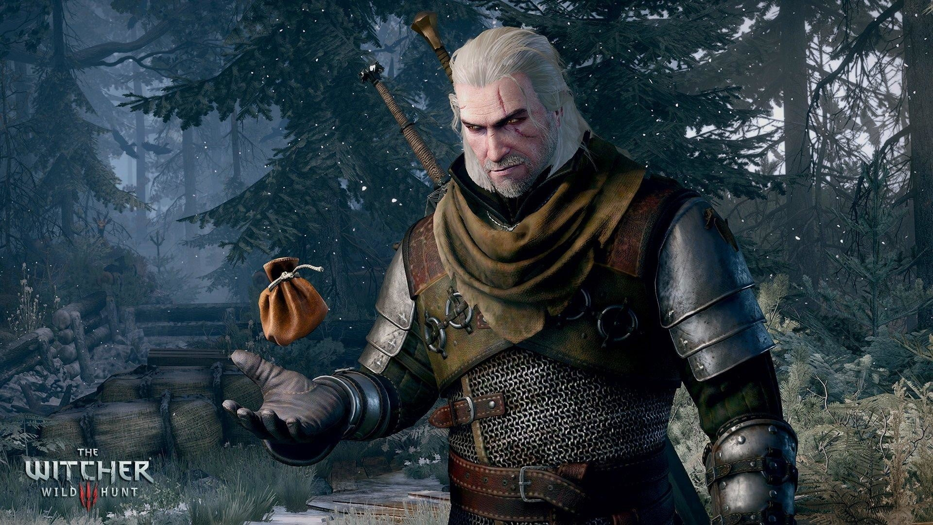 How to Make Infinite Money in The Witcher 3: Wild Hunt | Digital Trends