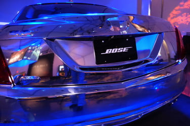 How Bose is making advanced car audio systems affordable | Digital