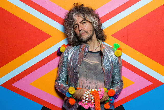 interview with the flaming lips wayne coyne  2017 many colors photo by george salisbury 1