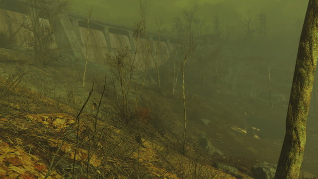 enter the wasteland without leaving home with our 5k screenshots from fallout 4 thewasteland1