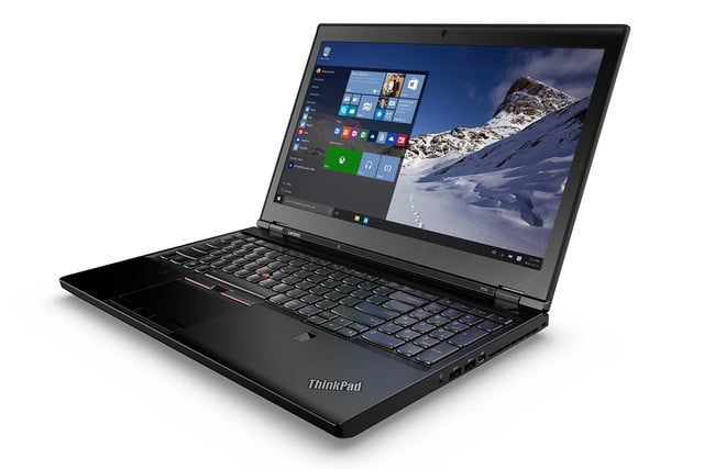 lenovo rolls out duo of impressive new mobile workstations thinkpad p50 1