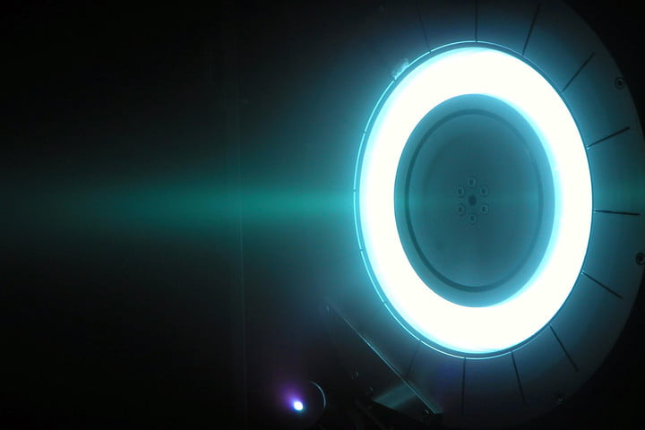 Never say never: NASA's 'impossible' EM Drive shows promise in tests by German scientists