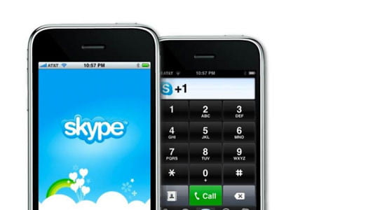 Lower Your At Amp T Cell Phone Bill With Voip Iphone Apps