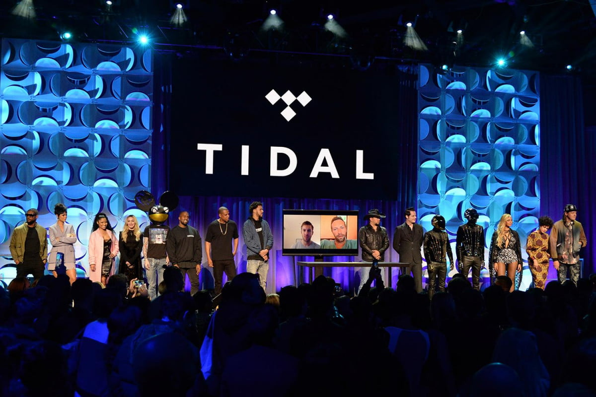 tidal posts 28 million loss for 2015 over 100 unpaid bills announcement