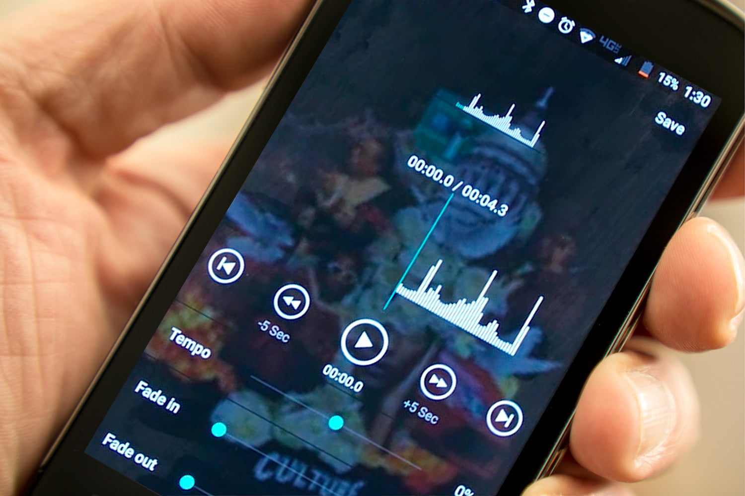 Mobile masters: Tidal's better-than-CD MQA tracks come to Android
