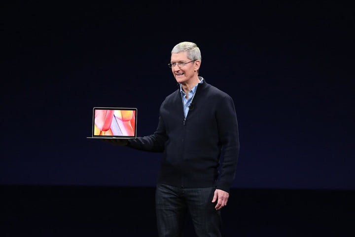 Musicians beware: The new MacBook isn't for you