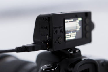The Timelapse+ View Might Be the Most Full Featured Intervalometer