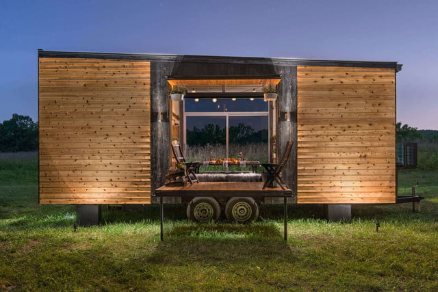 Gentil New Frontier Tiny Homes 25