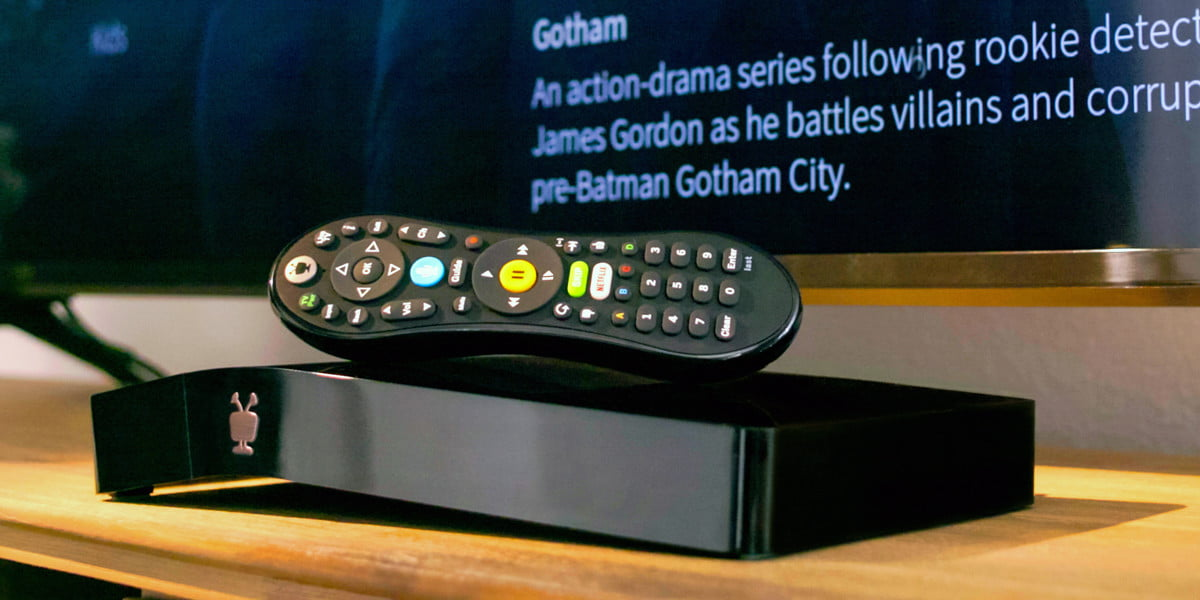 Cut cable and keep quality with TiVo's 4K-friendly Bolt OTA DVR