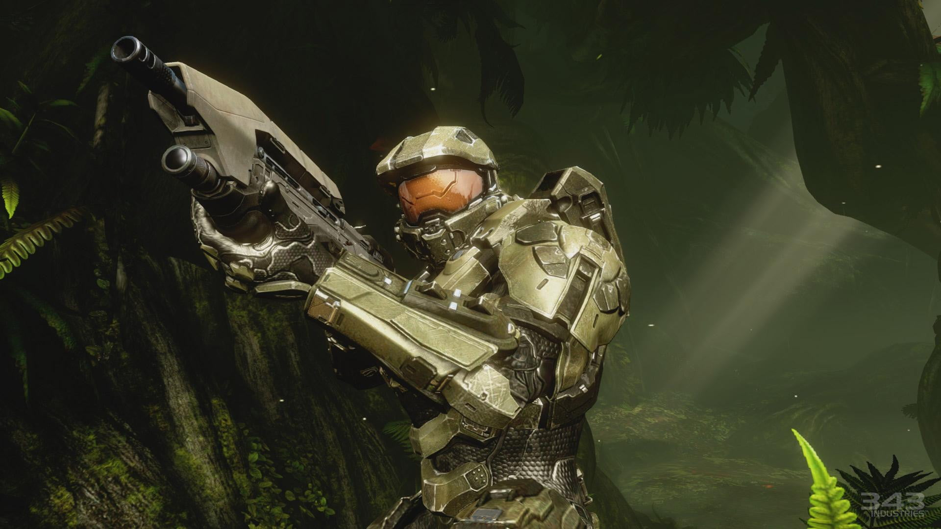 Halo: The Master Chief Collection review | Digital Trends