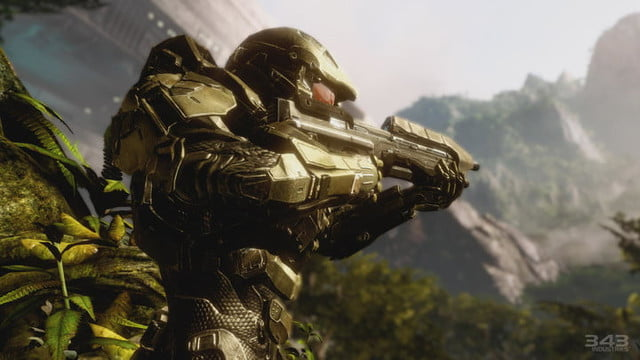 TMCC Halo 4 screenshot 6
