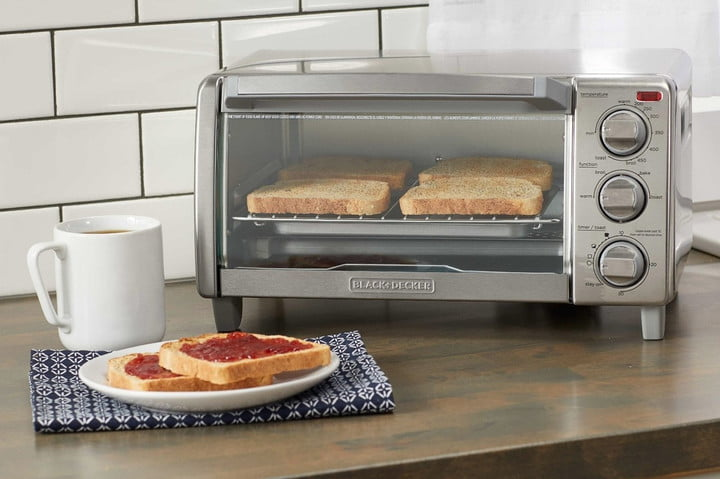 best cheap black friday appliance deals under 25 toaster oven