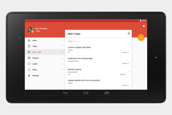how to make a do list with google home todoist