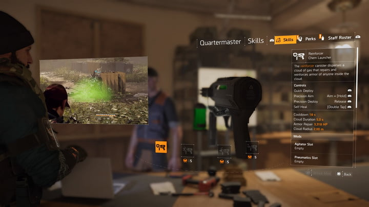 the division 2 skills and perks guide for master agents tom clancy s  20190313100135