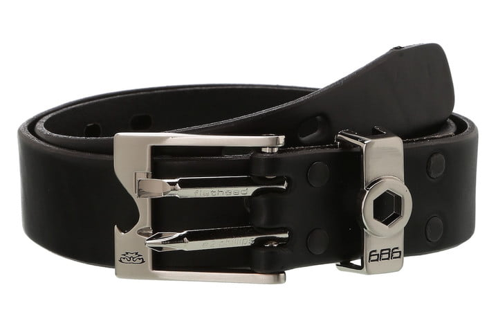 The 686 Toolbelt Is A Multitool You Wear On Your Waist