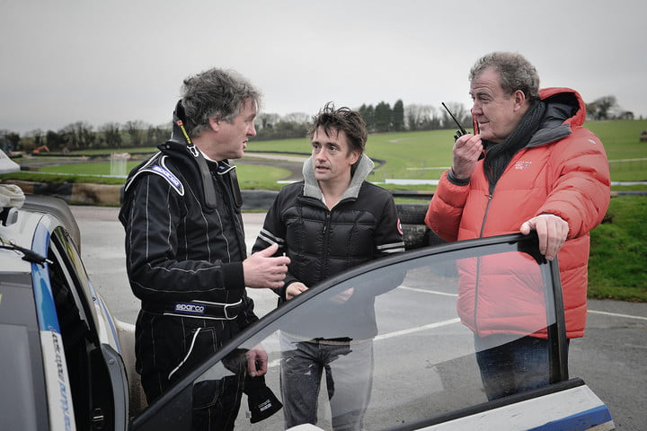 top gear season 19 episode 9