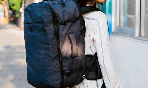 205cb571d371 The Best Laptop Backpacks for Traveling in 2019