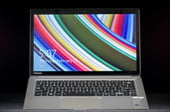 Toshiba Kirabook 2014 review screen front