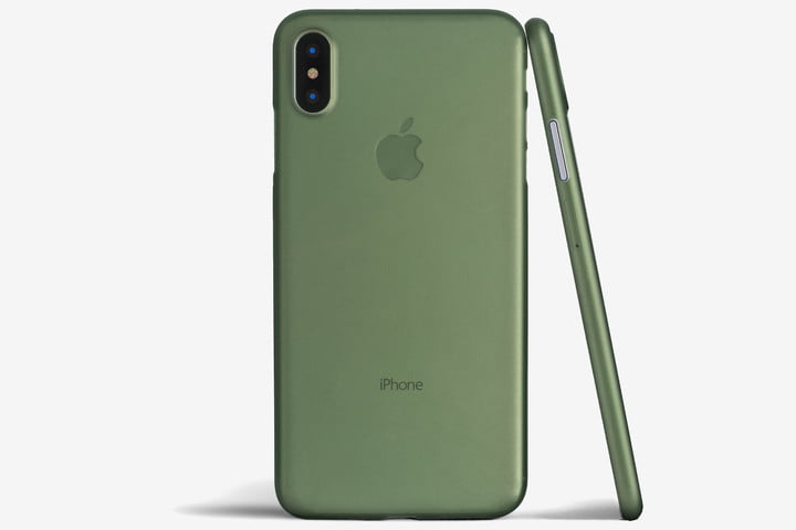 Totallee Thin Case for Apple iPhone X