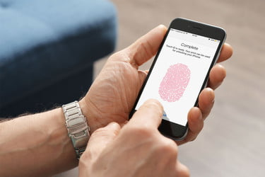 Master prints' Could Be Used To Unlock Any Phone's Fingerprint