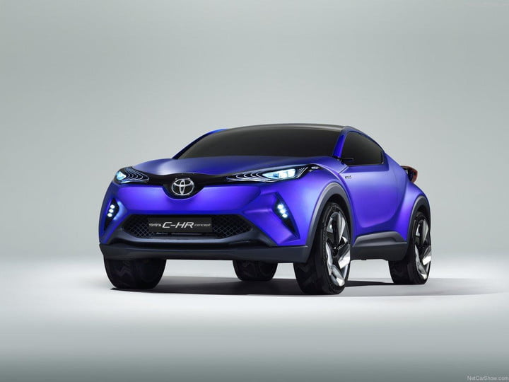 Toyota Will Partner With Mazda To Tack On An Suv Its Prius Hybrid Lineup