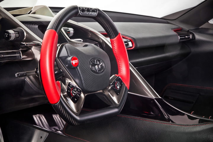 2019 Toyota Supra  News Specs Performance Pictures Launch