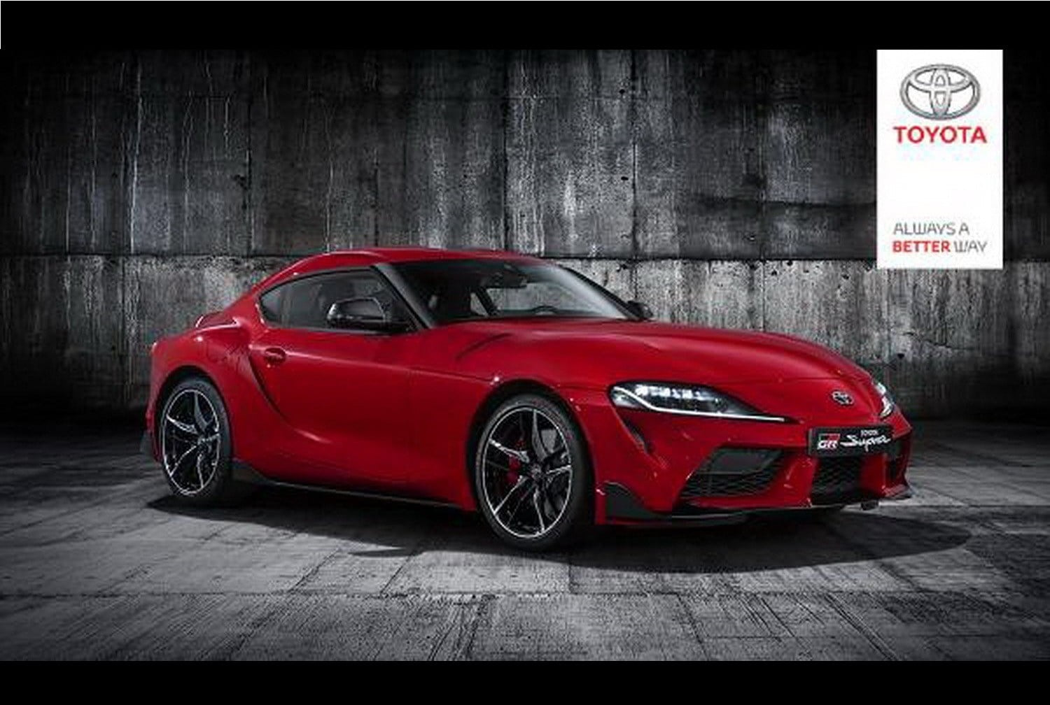 Toyota Supra Reveal Date >> 2019 Toyota Supra News Specs Performance Pictures Launch Date