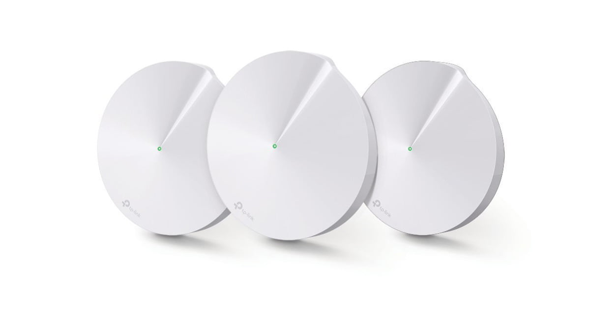TP-Link Deco M5 Review: It Targets Simplicity, but It's Half-Baked
