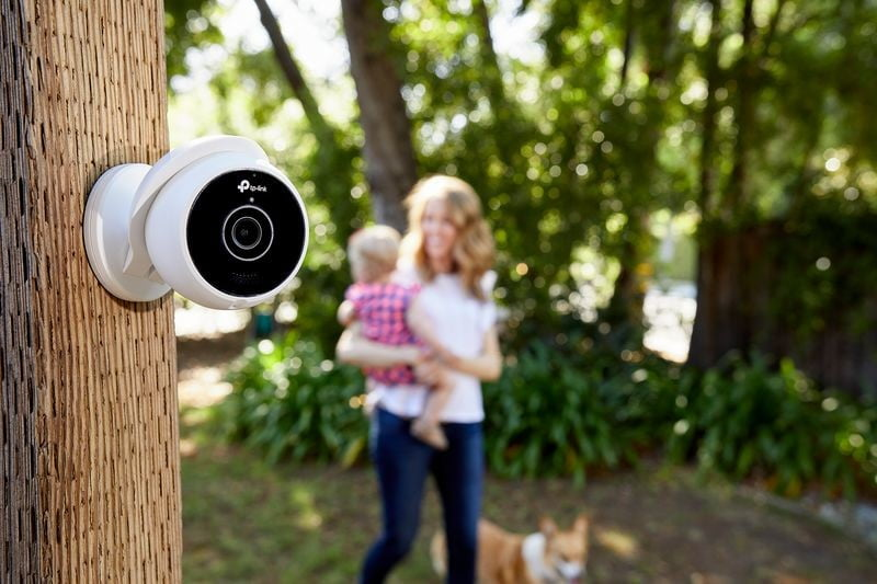 Kasa Smart Home Launches a New Outdoor Security Cam and Wi-Fi Plug
