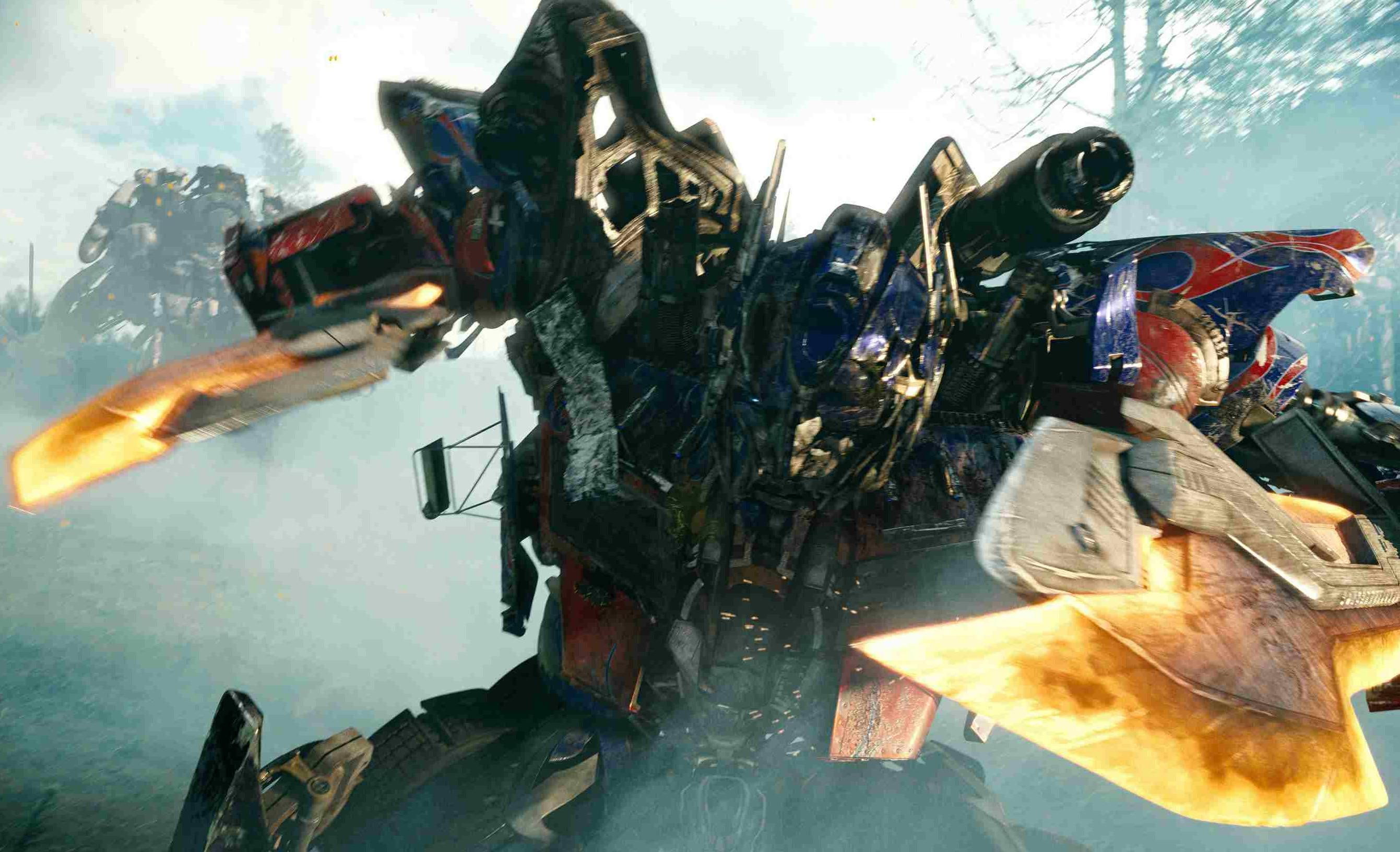 reinvented' transformers 4 will feature new cast of robots | digital