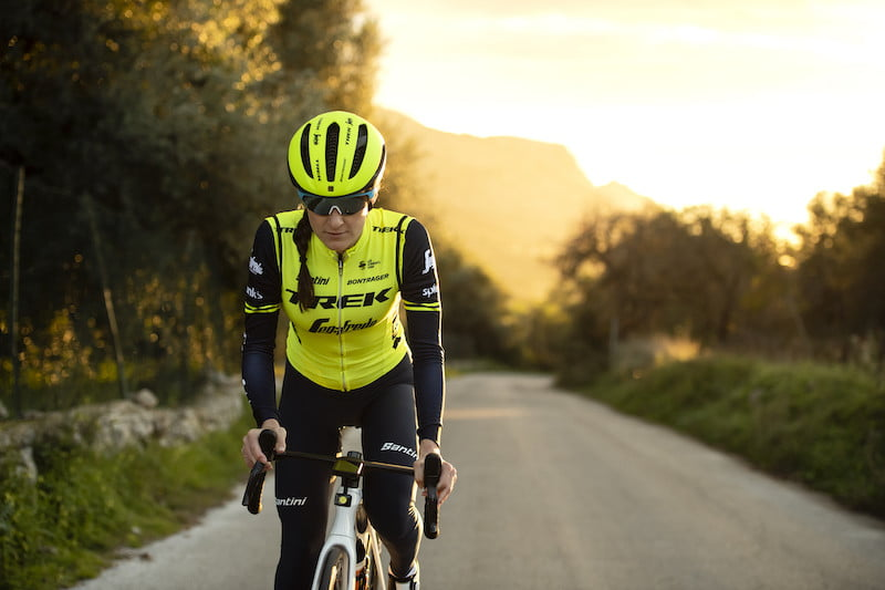 Here's why Trek's new bike helmets are 48 times safer than yours
