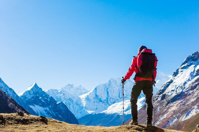 Trekking: The holiday gift guide