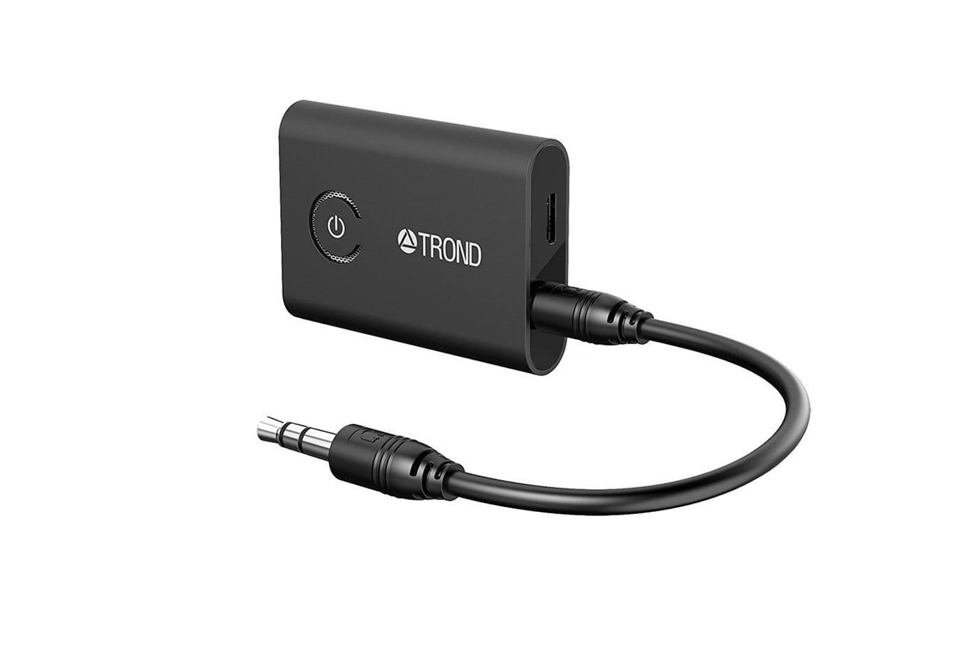 Five Bluetooth Headphone Adapters For Iphone 7 Digital Trends Wiring 1 8 Jack Best Audio Trond Transmitter Receiver