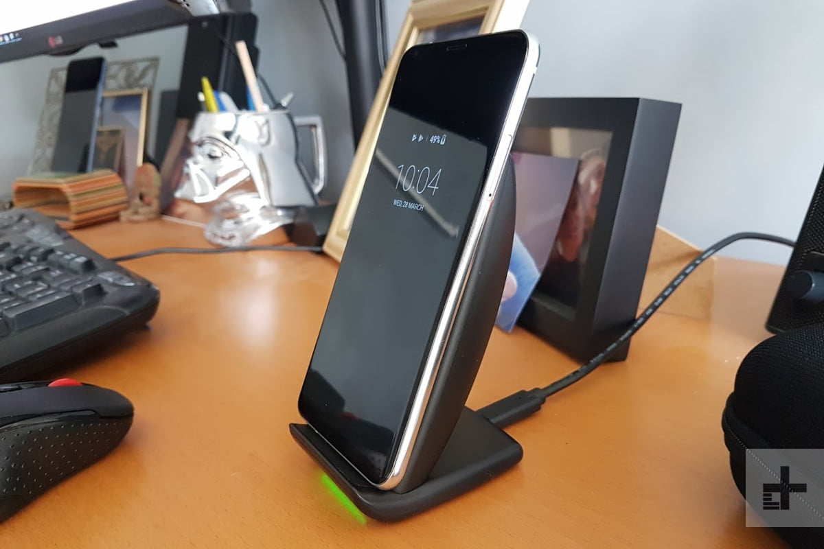 The Best Wireless Phone Chargers For Your iPhone or Android ...