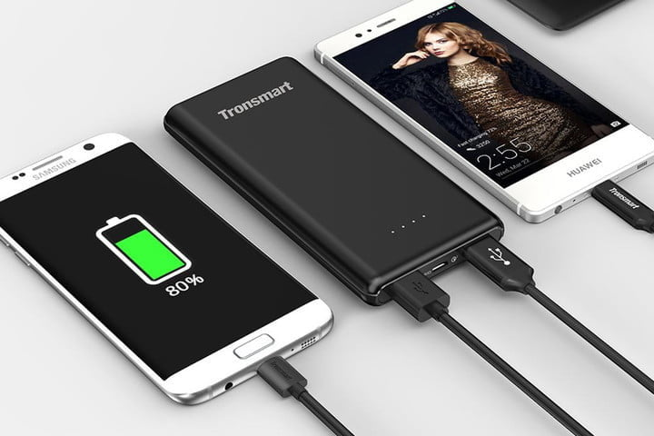 Tronsmart Presto Power Bank