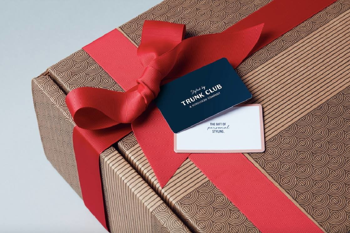 holiday subscription box deals for last minute gifts trunk club