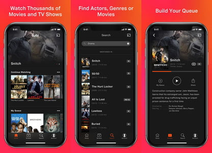 Now You Can Watch Free Movies and TV Shows With the Tubi TV