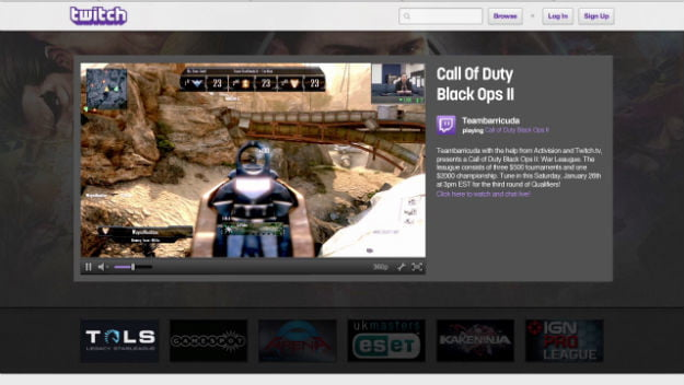 How To Record Twitch Streams On Your PC For Later Viewing | Page 2