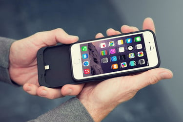 reputable site e3ad8 f3a09 10 Best iPhone 6 Battery Cases | Digital Trends