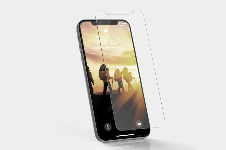 reputable site 940c3 ab46f The Best iPhone XR Screen Protectors | Digital Trends
